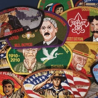 GENERAL SFC PATCHES