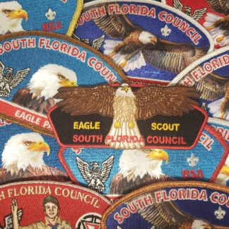 EAGLE CLASS PATCHES